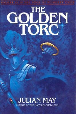 Golden Torc