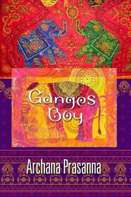 Ganges Boy