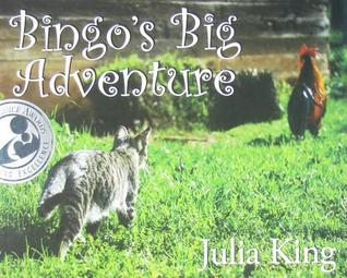Bingo's Big Adventure by Julia King