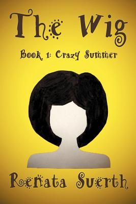 Crazy Summer by Renata Suerth