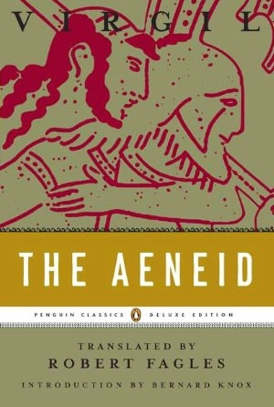The Aeneid by Virgil