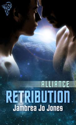 Retribution by Jambrea Jo Jones