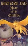 Year of the Griffin (Derkholm, #2)