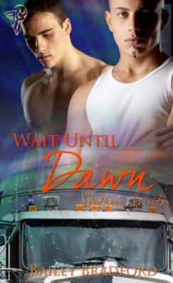 Wait Until Dawn (Southern Spirits, #4)