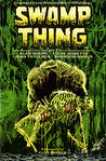 Swamp Thing Volume Two (Swamp Thing UK, #2)