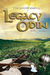 The Legacy of Odin (The Runes Saga, #2)
