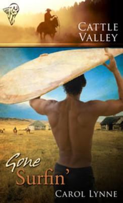 Gone Surfin' (Cattle Valley, #9)