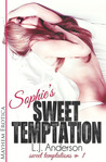 Sophie's Sweet Temptation (Sweet Temptations #1)
