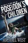 Poseidon's Children by Michael  West