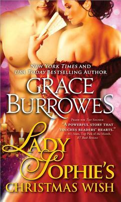 Lady Sophie's Christmas Wish (Windham #4) by Grace Burrowes