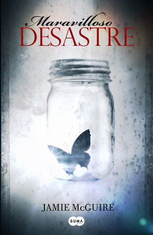 Maravilloso desastre (Beautiful, #1)