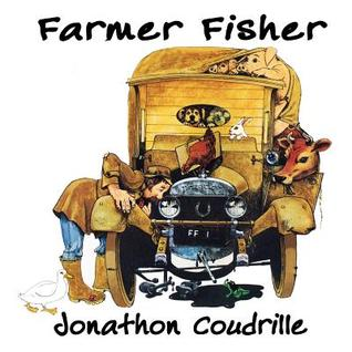 Farmer Fisher by Jonathon Coudrille