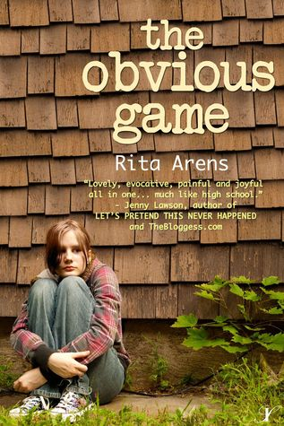 The Obvious Game by Rita Arens