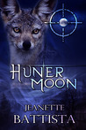 Hunter Moon (Moon, #4)