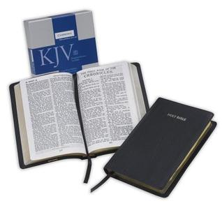 Holy Bible:  Authorized King James Version