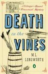 Death in the Vines: A Verlaque and Bonnet Provencal Mystery
