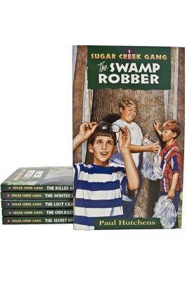 Sugar Creek Gang Set Books 1-6