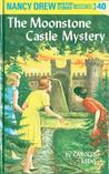 The Moonstone Castle Mystery (Nancy Drew, #40)