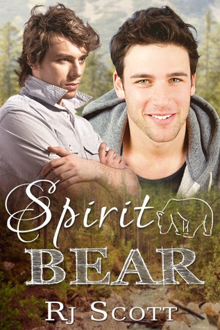 Spirit Bear by R.J. Scott