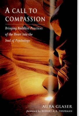 A Call to Compassion: Bringing Buddhist Practices of the Heart Into the Soul of Psychology
