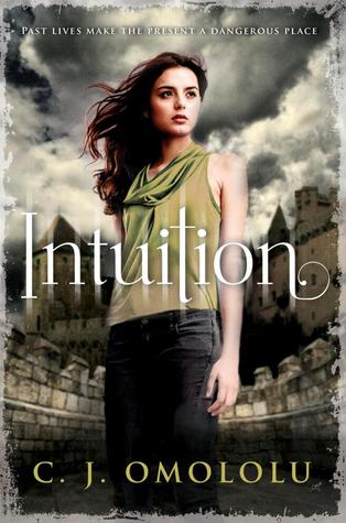 Intuition by C.J. Omololu