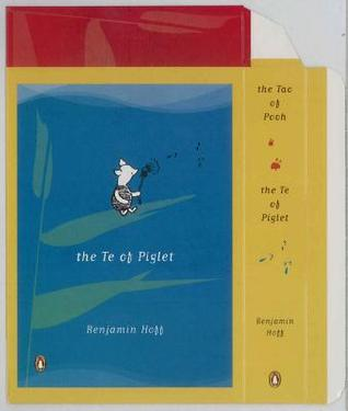 Tao of Pooh and Te of Piglet Boxed Set by Benjamin Hoff