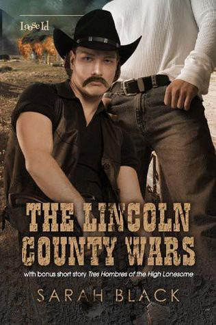 The Lincoln County Wars