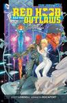 Red Hood and the Outlaws, Vol. 2: The Starfire