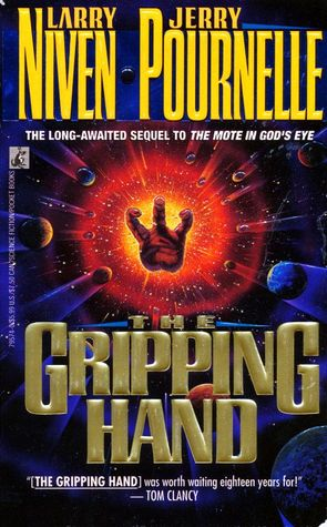 The Gripping Hand by Larry Niven