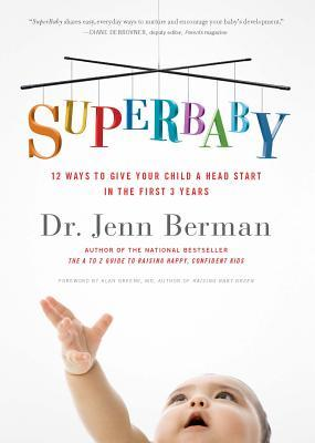 Superbaby by Jenn Berman