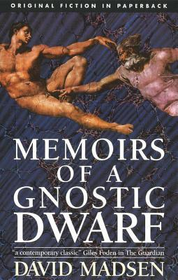 Gnostic Dwarf UK cover