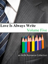 Love Is Always Write by Kate Sherwood