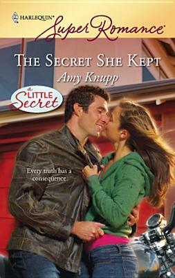 The Secret She Kept