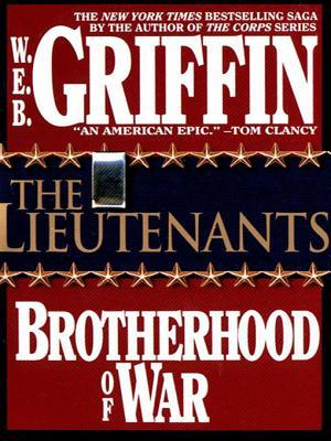 The Lieutenants (Brotherhood Of War, #1)