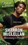 Mercenary's Promise (Silhouette Romantic Suspense #1577)