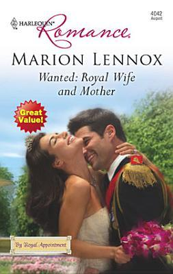 Wanted by Marion Lennox