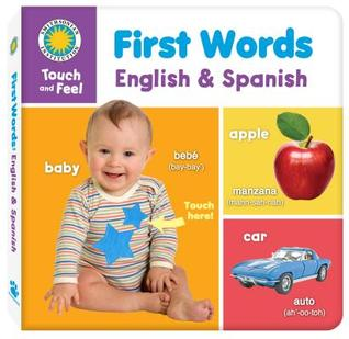 Books In Spanish And English For Kids
