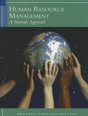Human Resources Management by William P. Anthony