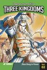 Three Kingdoms Volume 2: The Family Plot (Three Kingdoms, #2)