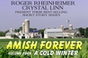 A Cold Winter (Amish Forever, #4)