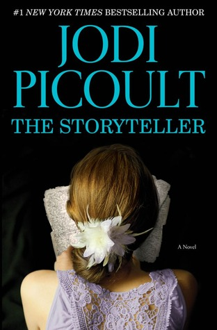 The Storyteller Jodi Picoult epub download and pdf download
