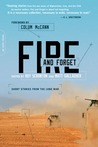 Fire and Forget by Colum McCann