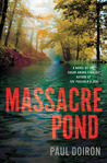 Massacre Pond by Paul Doiron