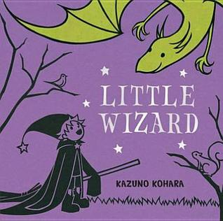 little wizard by kazuno kohara reviews discussion