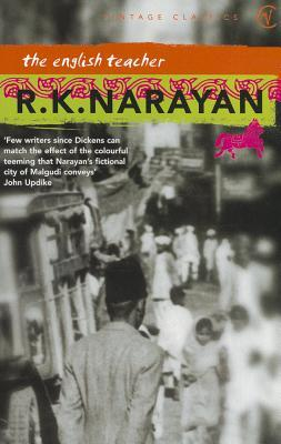 the english teacher by r.k. narayan essay Free essays on my first impression like a english teacher get help with your writing 1 through 30.