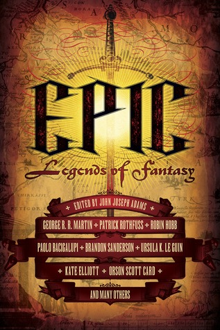 Rysn Epic Legends of Fantasy Brandon Sanderson epub download and pdf download