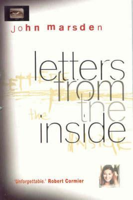 Letters From the Inside by John Marsden