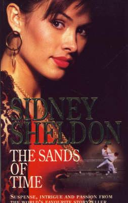 Sands of Time by Sidney Sheldon