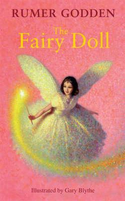 The Fairy Doll by Rumer Godden