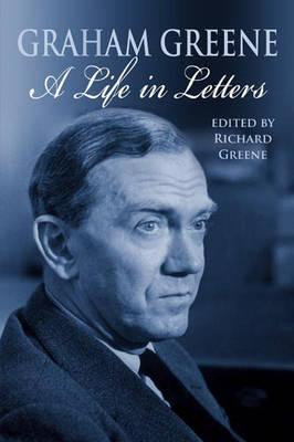 Graham Greene by Graham Greene